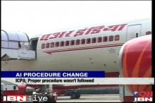 ICPA accuses Air India of arbitrarily altering A320 operating norms