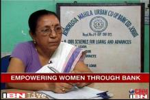 Assam: Meet the woman who runs an-all women bank in Jorhat