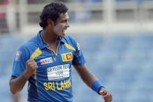 Sri Lanka showed a lot of character: Angelo Mathews