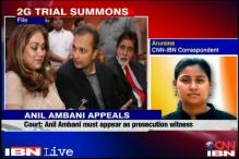 2G case: Reliance Telecom moves SC against court order on Anil, Tina Ambani