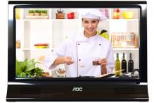 AOC launches 15.6-inch LED TV at Rs 6,990
