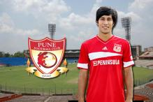 Pune FC extend Arata contract to 2015