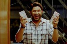 Arshad Warsi's next a comic thriller with 'OMG' director