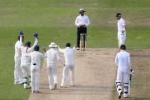 DRS lessons from the Ashes opener