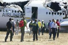 Asiana Airlines Crew tried to abort landing two seconds before plane crash