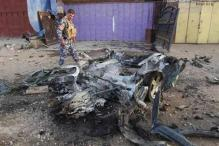 At least 44 killed in bomb, gun attacks across Iraq