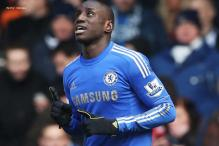 Aston Villa look to sign in Chelsea's Demba Ba