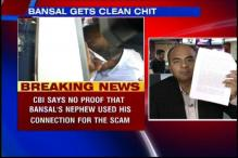 No evidence against Bansal in Railway Board bribery case: CBI