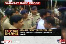 Barasat gangrape case: President assures victim's family of justice