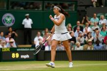 Bartoli crushes Flipkens to reach Wimbledon final