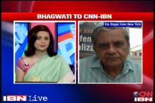 I wouldn't vote for Modi, have no particular affection for him or Rahul: Bhagwati
