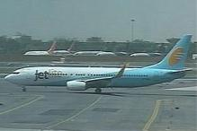 Bhopal-bound JetLite flight makes emergency landing in Mumbai due to engine failure