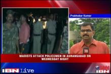Bihar: Five security personnel killed in Naxal attack in Aurangabad