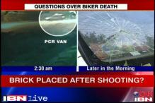 Delhi firing: Video questions police claim of attack on PCR vans
