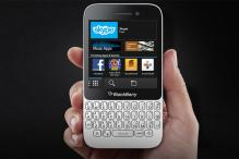 BlackBerry Q5 coming to India today, to be priced below Rs 30,000
