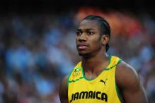 Yohan Blake to miss rest of the season