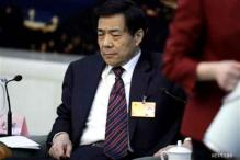 China charges politician Bo Xilai with corruption