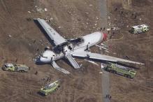 US: Boeing 777 crash lands; 2 killed, many injured