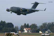India gets its second Boeing Globemaster transport plane