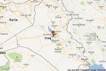 Bomb blast inside Iraq Sunni mosque kills 20 - police, medics