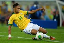 Brazil must be respected after Confederation win: Neymar