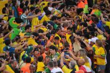 Confederations Cup: The tale of two Brazils