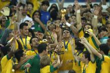 Brazil's World Cup promise undeniable after win