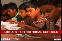 Andhra Pradesh: Bread Society helps rural kids access quality books