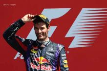 Hamilton, Webber, Alonso put on show at British GP