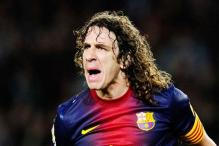 Barcelona ready to back new coach, says Carles Puyol