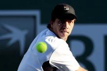 Berlocq upsets Verdasco to win Swedish Open