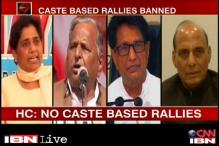 UP: Parties welcome Allahabad HC's ban on caste based rallies