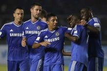 Chelsea beat Indonesia All-Stars 8-1 in Asian tour