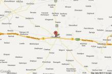 Chandauli: Samajwadi Party MP surrenders before court