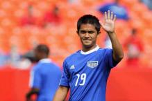 Sunil Chhetri has to make a tough choice this year: Paul Masefield