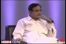 Economy can be built back to 8 per cent growth rate: Chidambaram