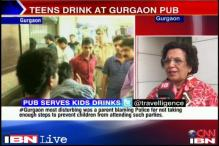 Gurgaon pub raid: 'Increasing spending power helping children break cultural barriers'