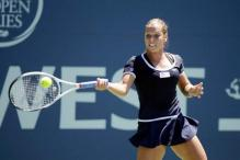 Dominika Cibulkova reaches semi-finals at Stanford