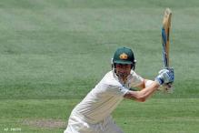 Ton-up Clarke in smashing form before Ashes opener