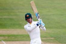 Clarke retains place for final Australia warm-up