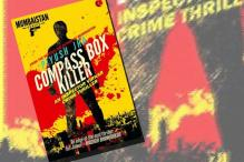 Piyush Jha's Compass Box Killer is a cracker of a thriller