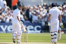 Hot Spot inventor apologises for Trott dismissal