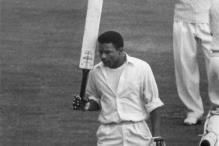 Sabina Park stands named after two West Indies greats