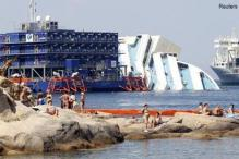 Five people sentenced to jail for Costa Concordia disaster