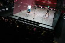 World's top juniors unite behind Squash 2020 Olympic bid
