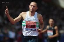 World champion Greene out of London Diamond League