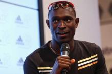 Defending 800m champion Rudisha to miss World meet