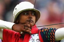 India women's archery team in World Cup quarters
