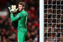De Gea hopes for Fabregas' United move