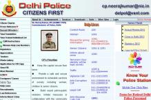 Delhi Police releases names, photos of sexual offenders since 1983